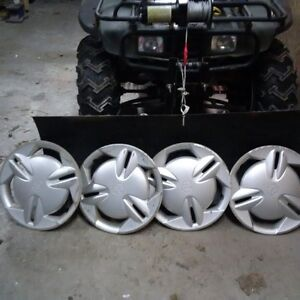 Wheels cover  Toyota 13 inch