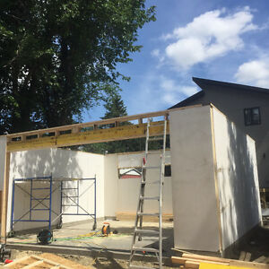 Structural Insulated Panel Wall system Moose Jaw Regina Area image 7