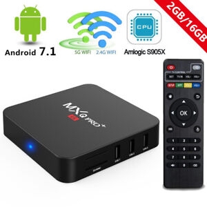 Android Box Top Of The Line