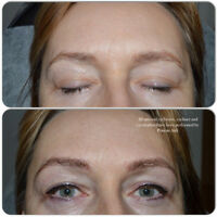 Permanent Makeup___Eyebrows, Eyeliner and Lip Liner ____Cosmetic