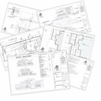 Drafting + Design + Permit Services