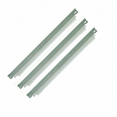 3x Color Drum Cleaning Blade Fit For Xerox 240 242 250 252 260 7655 7665 7675