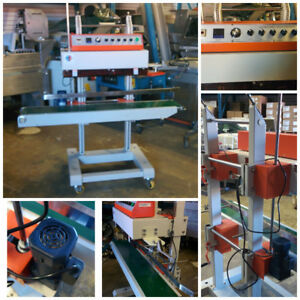 Automatic Film Sealing Machine/Carton sealing