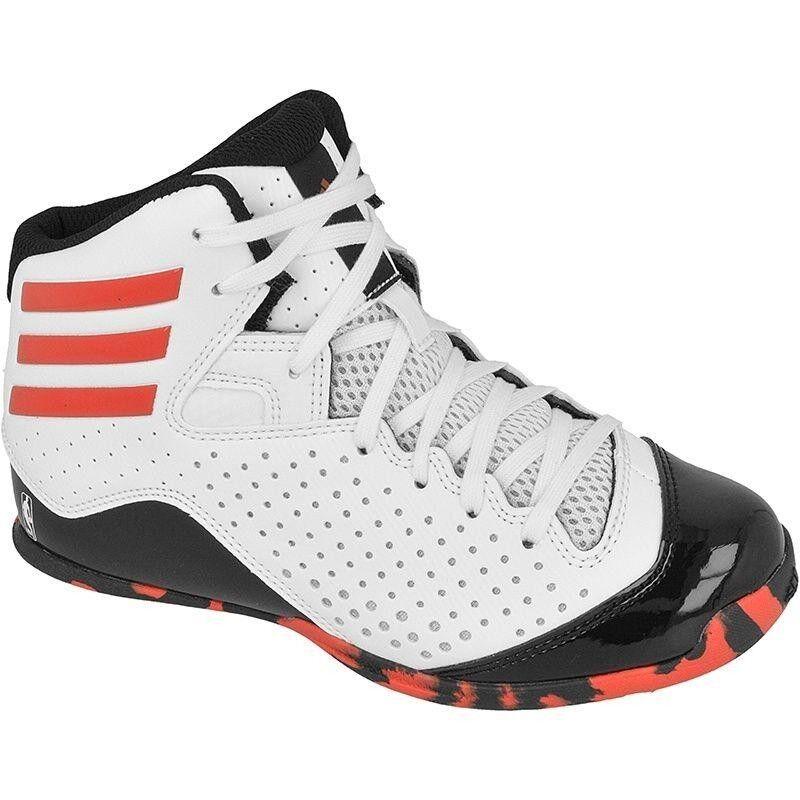 Turnschuhe 32 Schuhe Jungen für BASKETBALL Kinder ADIDAS 29 35j4qRLcSA