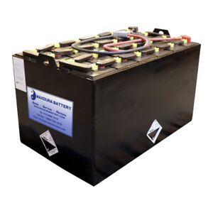 Solar/ Storage/ Forklift Battery: New/Regenerated/Rental