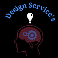 Offering design and editing services