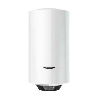 Termo Eléctrico Pro1 Eco Slim 50 Litros Vertical - ARISTON 3700509