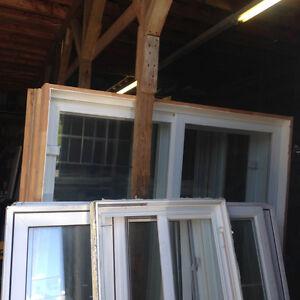 Used windows and doors for sale Gatineau Ottawa / Gatineau Area image 3