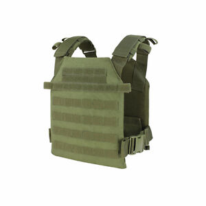 Condor sentry plate carrier new.