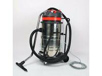 3 motor vacuum cleaner