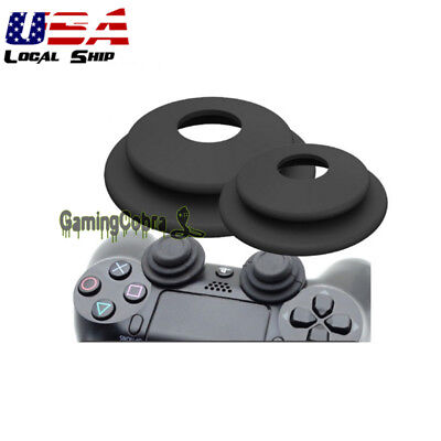 Replacement Kit Controller Joystick Rubber Pad For NS Switch PRO/PS4/PS3/360/ONE