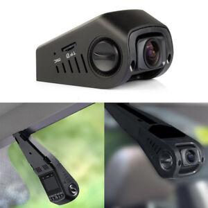 A118C B40 Dash Cam Full HD 1080P Car Video Recorder 170° Wide An