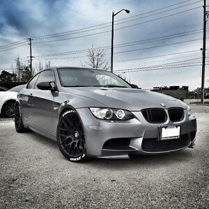 2010 BMW E92 M3 Space Grey with Navi + Mods
