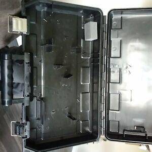 Dewalt Corded Hammer Drill Case - New Kitchener / Waterloo Kitchener Area image 3
