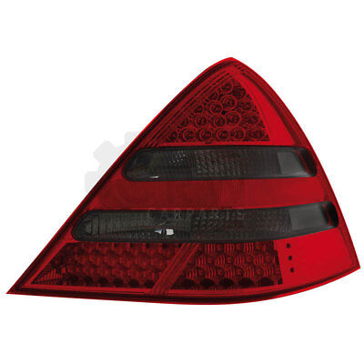 LED 2 x Rückleuchten Mercedes SLK R170 00-04 red/smoke CKA