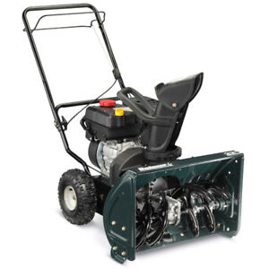 "BOLENS TWO STAGE 22"" SNOWBLOWER"
