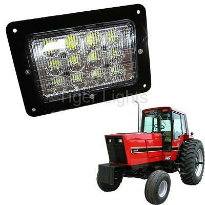 Led Tractor Headlight Caseih International