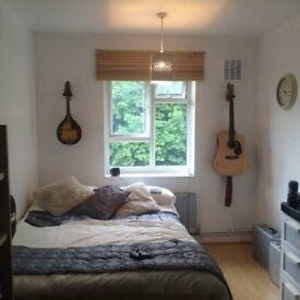 Bright Double Room-20 Min to Victoria SE19 1Qn