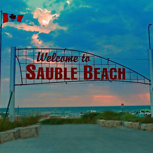 The Best Place In The World / Sauble Beach