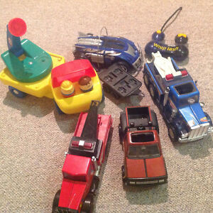 Trucks $25.00 Package deal. Kingston Kingston Area image 1