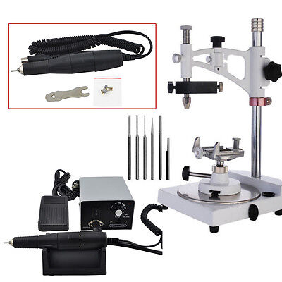 Dental Parallel Surveyor Marathon Micromotor 35k Rpm Polishing Handpiece Top