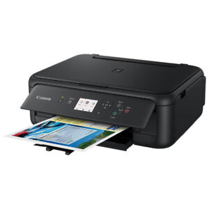 CANON PIXMA TS5120 WIRELESS ALL-IN-1 INKJET PRINTER- mnx