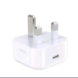 Fast Charge USB-C Plug 20W | iPhone 12 Pro Max | Samsung s21 Plus Ultr