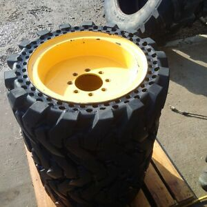Skidsteer Tires Cambridge Kitchener Area image 1