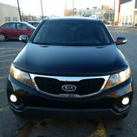 2011 Kia Sorento EX LUXURY VUS 7 passagers
