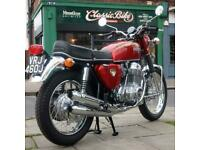 Honda CB750 K0 Classic Vintage Very Rare. OFFERS ARE INVITED T&C's May Apply.