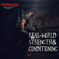 Centric Force Training (Personal Trainer Mississauga)