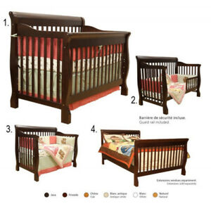 Beautiful Baby Crib $150 o.b.o.