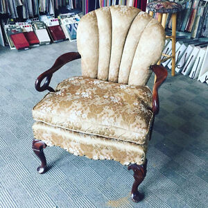 Coombe Furniture - chair wanted