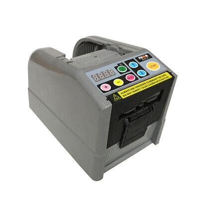 Tape Dispenser Cutting Machine Cut Two Volumes Simultaneously Tape 110v-240v