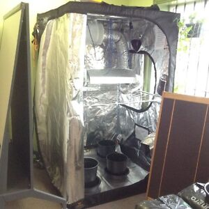 Garden Grow Tents For Plants and Other Plants! Regina Regina Area image 2