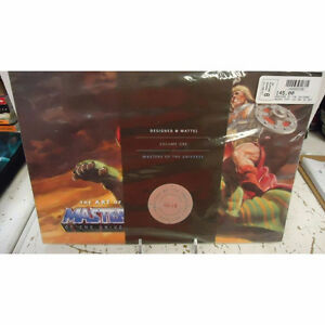 Masters of the Universe 2009 Limited - CLEARANCE- SOLD