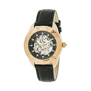 NEW Empress EM1107 Women's Automatic Mother of Pearl Watch
