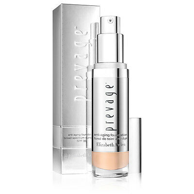 Elizabeth Arden Prevage Anti-Aging Foundation SPF30 Shade 03 NIB