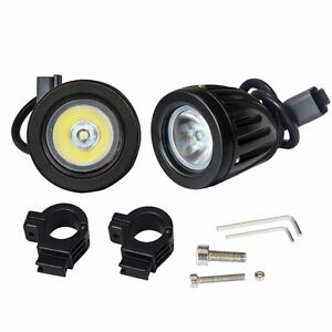LED pods and low profile lightbars Comox / Courtenay / Cumberland Comox Valley Area image 3