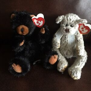 REDUCED Ty Bears