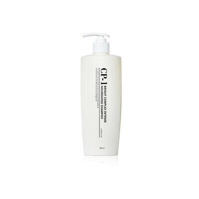 [CP-1] Bright Complex Intense Nourishing Shampoo 500ml - BEST Korea Cosmetic