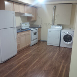 Nice sized, centrally located one-bedroom suite for rent!