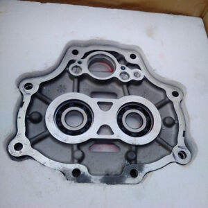 Harley Davidson gear puller and transmission cover