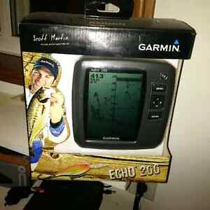 garmin echo 200 brand new in box London Ontario image 1