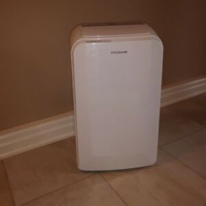 Portable Fridgidaire Air Conditioner