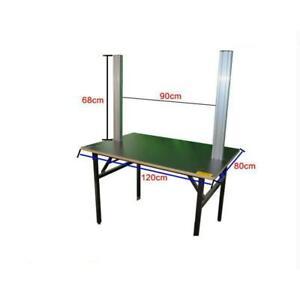 Electric Wire Form Heating Cutting Machine Cutter Transversal (110V, 160W) (022014)