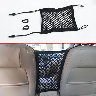 Black Rear Seat Cover Dog Pet Boot Hammock For Hyundai i30 i40 Tourer Estate