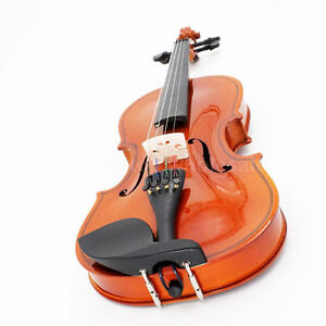 3/4 Size Violin Fiddle Basswood Steel String Arbor Bow BRAND NEW Kitchener / Waterloo Kitchener Area image 2