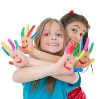 Dayhome with Before & after school spots available/ Cranston SE