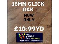 Wooden flooring laminate floors
